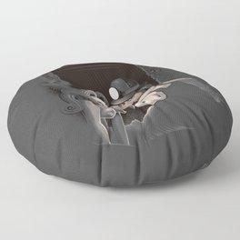 Mine! Floor Pillow