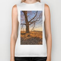 country Biker Tanks featuring Country by Scottie Williford