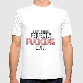 Ronan Lynch Awesome T-shirt