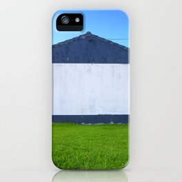 House symmetry iPhone Case