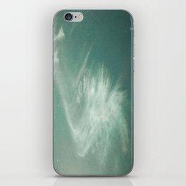Frontiers iPhone Skin