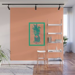 Pineapple Express //Alternate Two Wall Mural