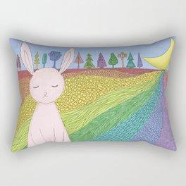 Sweet Dream Rectangular Pillow