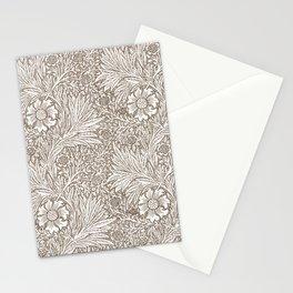 "William Morris ""Marigold"" 7. Stationery Cards"