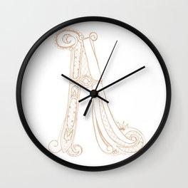 Fancy A Wall Clock