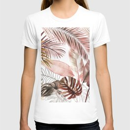 Tropical Foliage 03 T-shirt