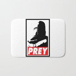 Prey - Praise The Sun Bath Mat