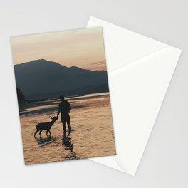 Miyajima island Stationery Cards