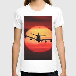 Emotions Fly T-shirt