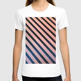 Diagonal Lines T-shirt