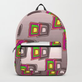 windows dimention Backpack