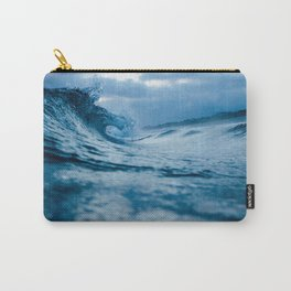 Nautical Adventure Carry-All Pouch