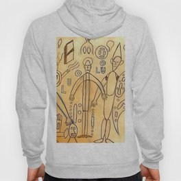 The mocking Hoody