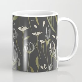 Blooming Night Coffee Mug