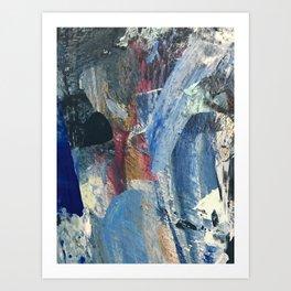 3 1 9 Art Print