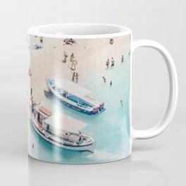 to the beach Coffee Mug