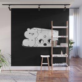 ▴ rat ▴ Wall Mural