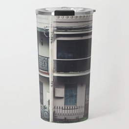 Street View Travel Mug