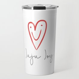 Juju Joy Travel Mug