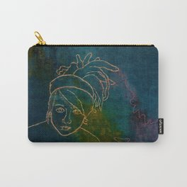 Dread Head Carry-All Pouch