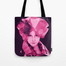 Effie Trinket - Hunger Games Tote Bag