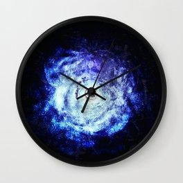 Exposure Art - Ocean Wall Clock