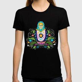 Modern Matryoshka T-shirt