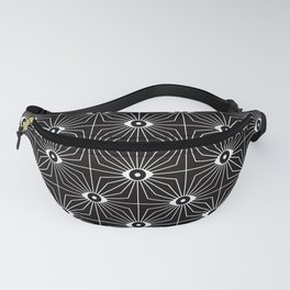ELECTRIC EYES Fanny Pack