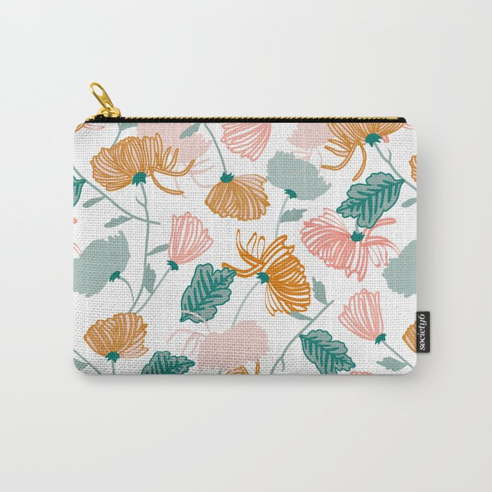 Redamancy #illustration #pattern Carry-All Pouch