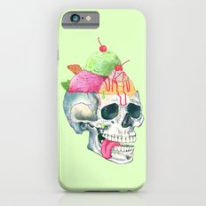 brain freeze Slim Case iPhone 6