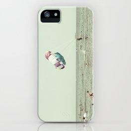 Eastern Summer iPhone Case