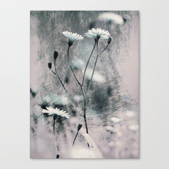 FLOWERS#97 Canvas Print