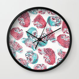 La Ultima Pijama Wall Clock