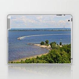 Seascape Laptop & iPad Skin