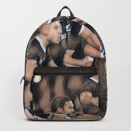 HAKA - NZ All Black's Backpack