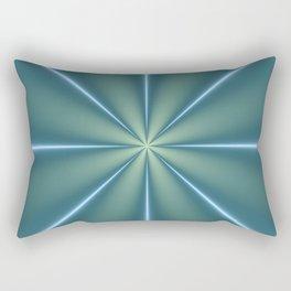 Pinch in MWY 01 Rectangular Pillow