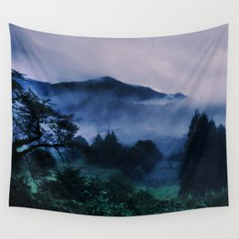 Creeping In (Japan) Wall Tapestry