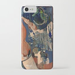 Reggie iPhone Case