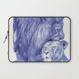 Lions Laptop Sleeve
