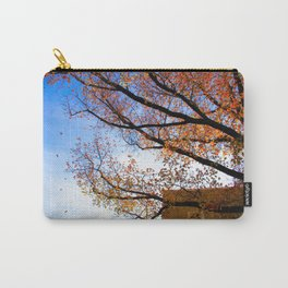 Sewickley PA in the Fall Carry-All Pouch
