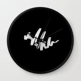 17.2 Wall Clock