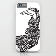Doodle Sleeve iPhone 6s Slim Case