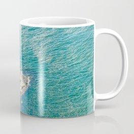 Enoshima Shores Coffee Mug