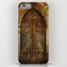 Impossibilium Slim Case iPhone 6 Plus