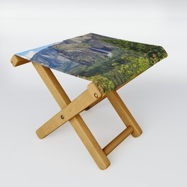 Bridaveil Falls Folding Stool