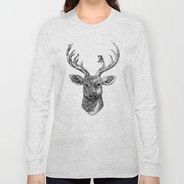 Reclaim Long Sleeve T-shirt