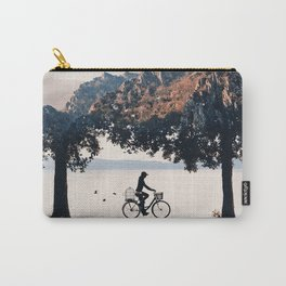 Into the Nature II Carry-All Pouch