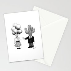 Soul Mates (2013) Stationery Cards