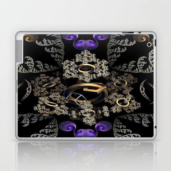 Lord of the Rings (3) Laptop & iPad Skin