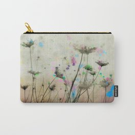 Splash Of Nature Carry-All Pouch